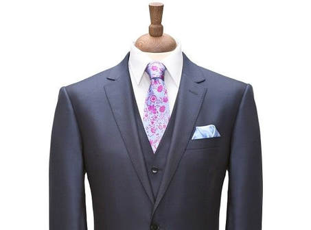 Suit Lapel, Suit Lapels, lapels, standard notch
